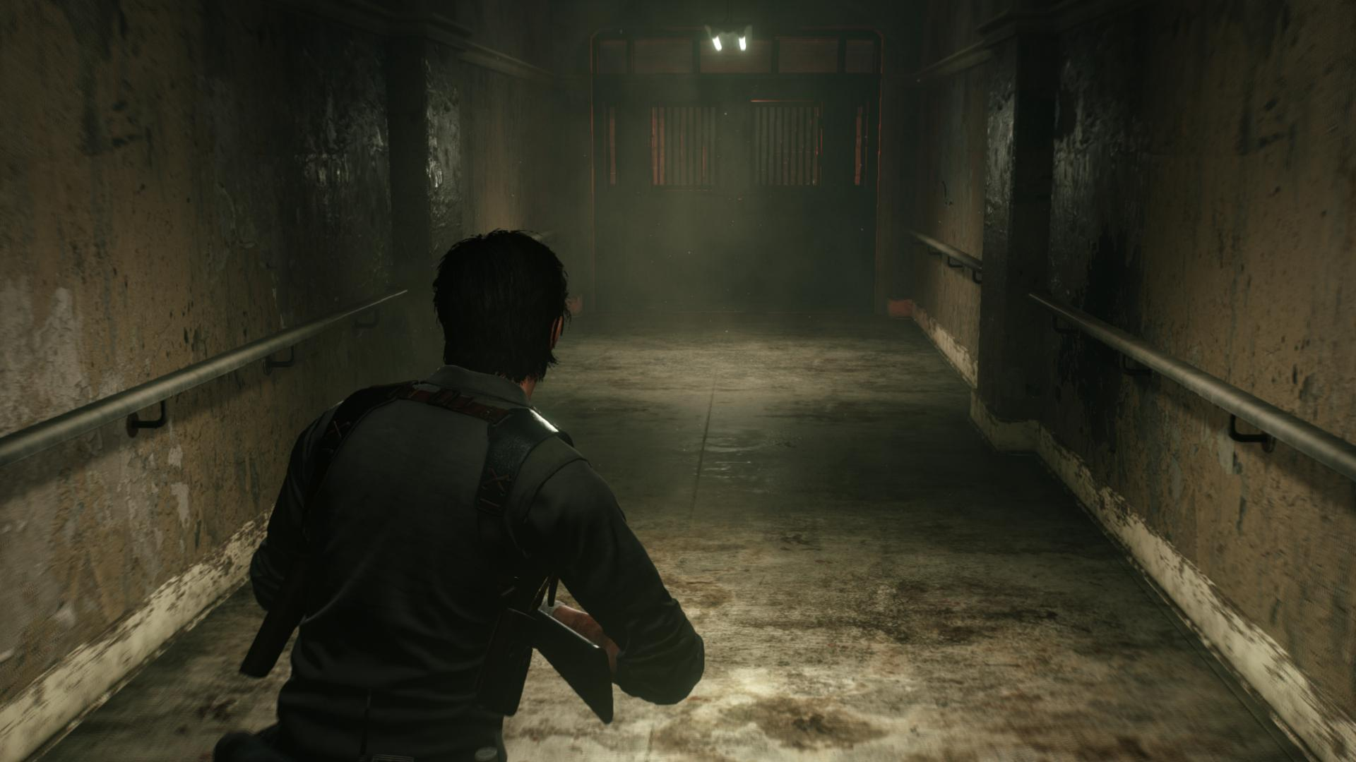 000232.Jpg - Evil Within 2, the