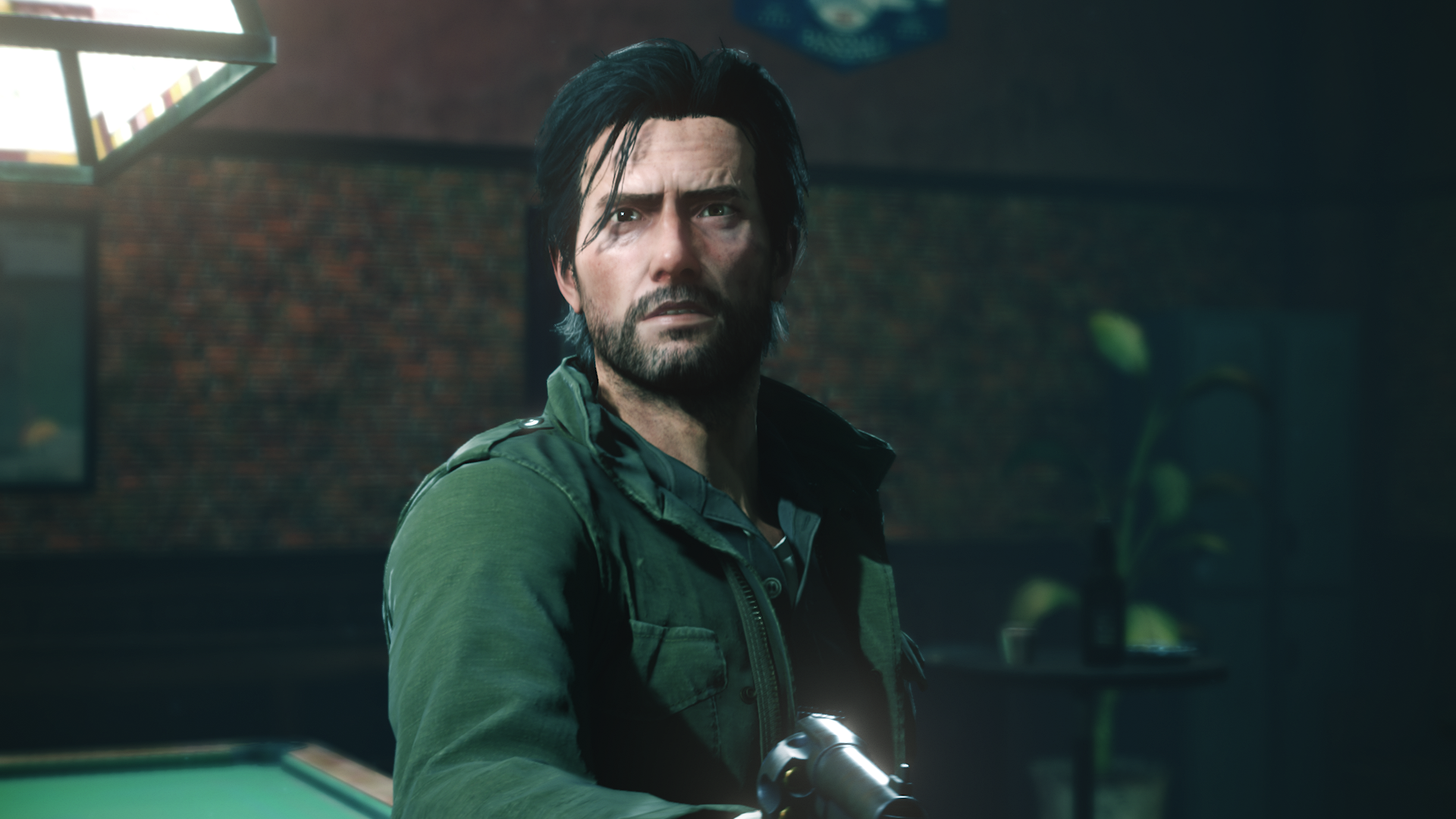 seb - Evil Within 2, the