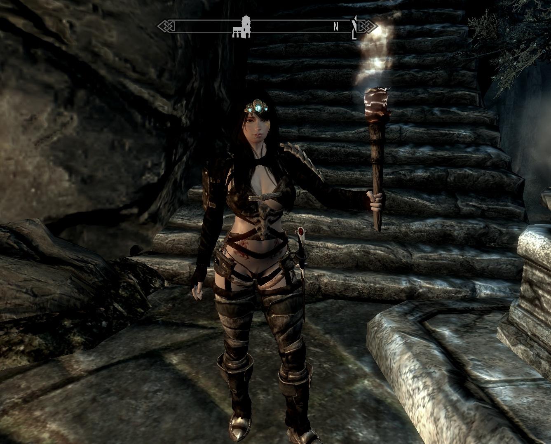 Nasya - Elder Scrolls 5: Skyrim, the