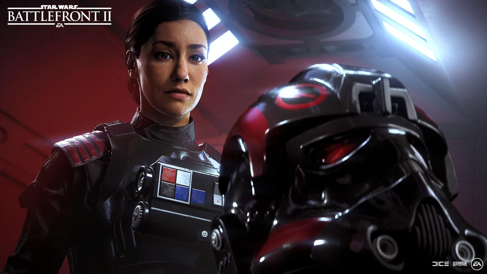 - - Star Wars: Battlefront 2 (2017)