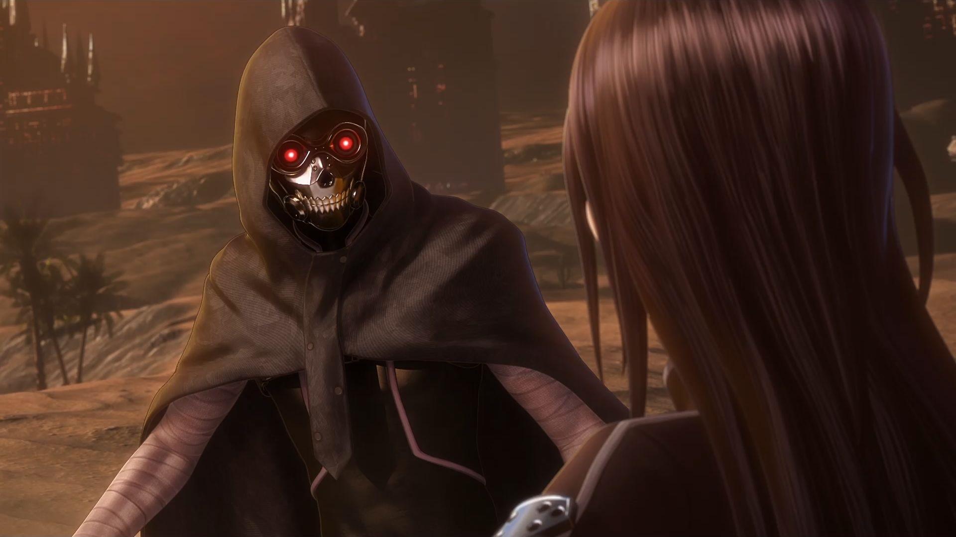 - - Sword Art Online: Fatal Bullet