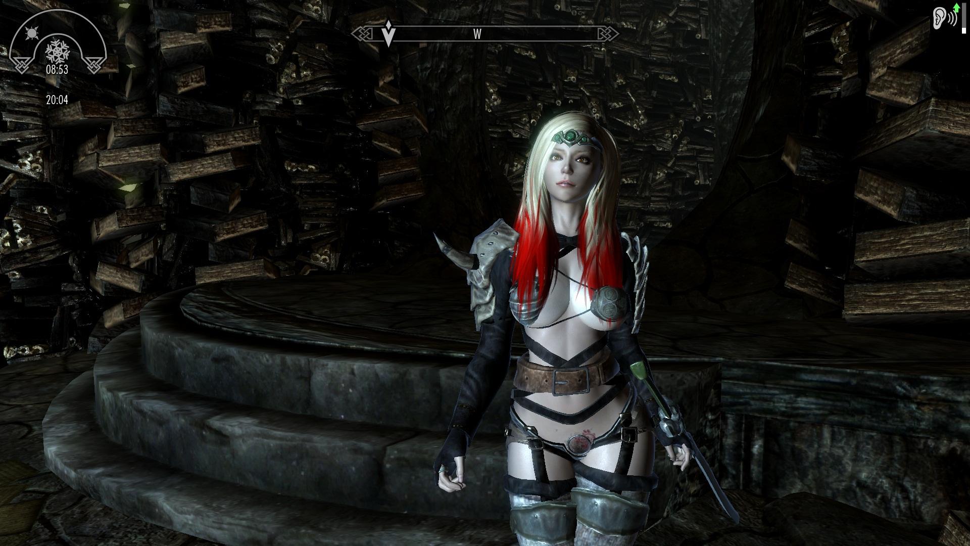 ScreenShot9.jpg - Elder Scrolls 5: Skyrim, the