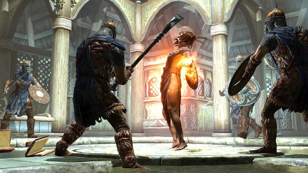 O (3).jpg - Elder Scrolls 5: Skyrim, the