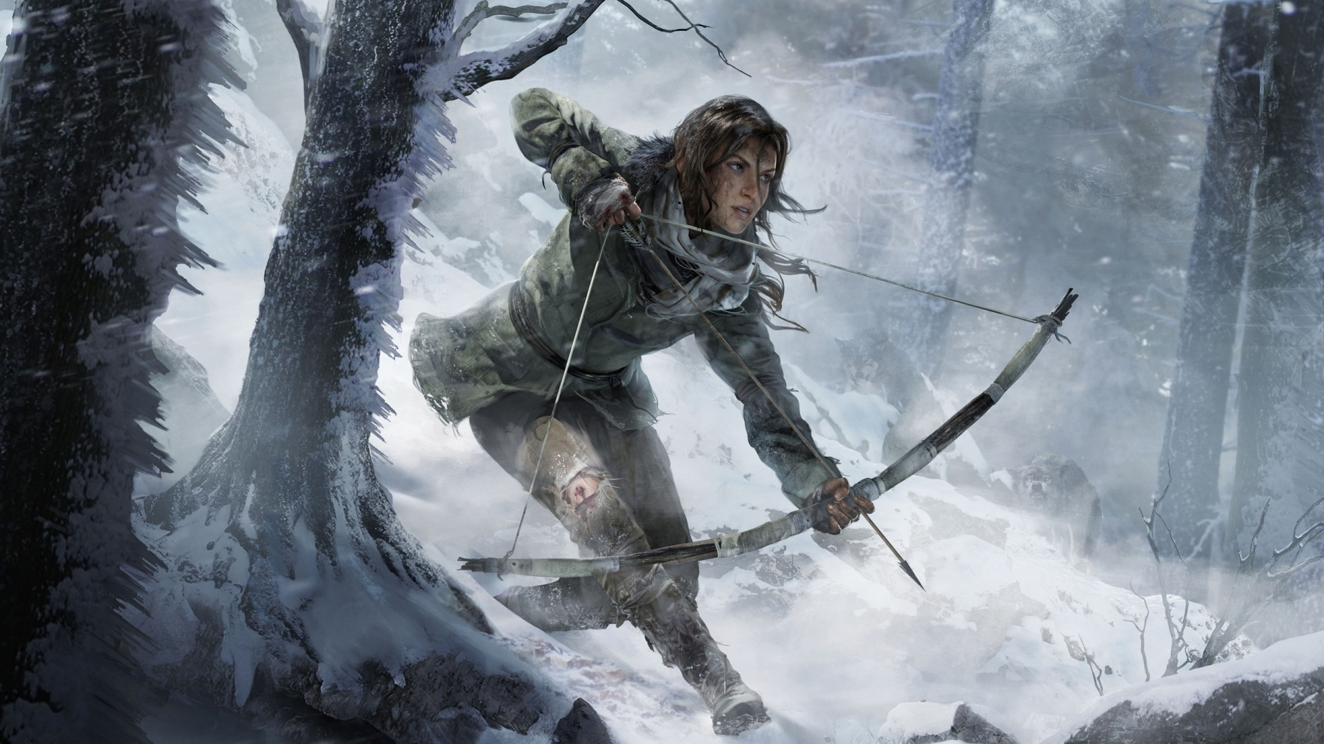 Tomb Raider - Rise of the Tomb Raider