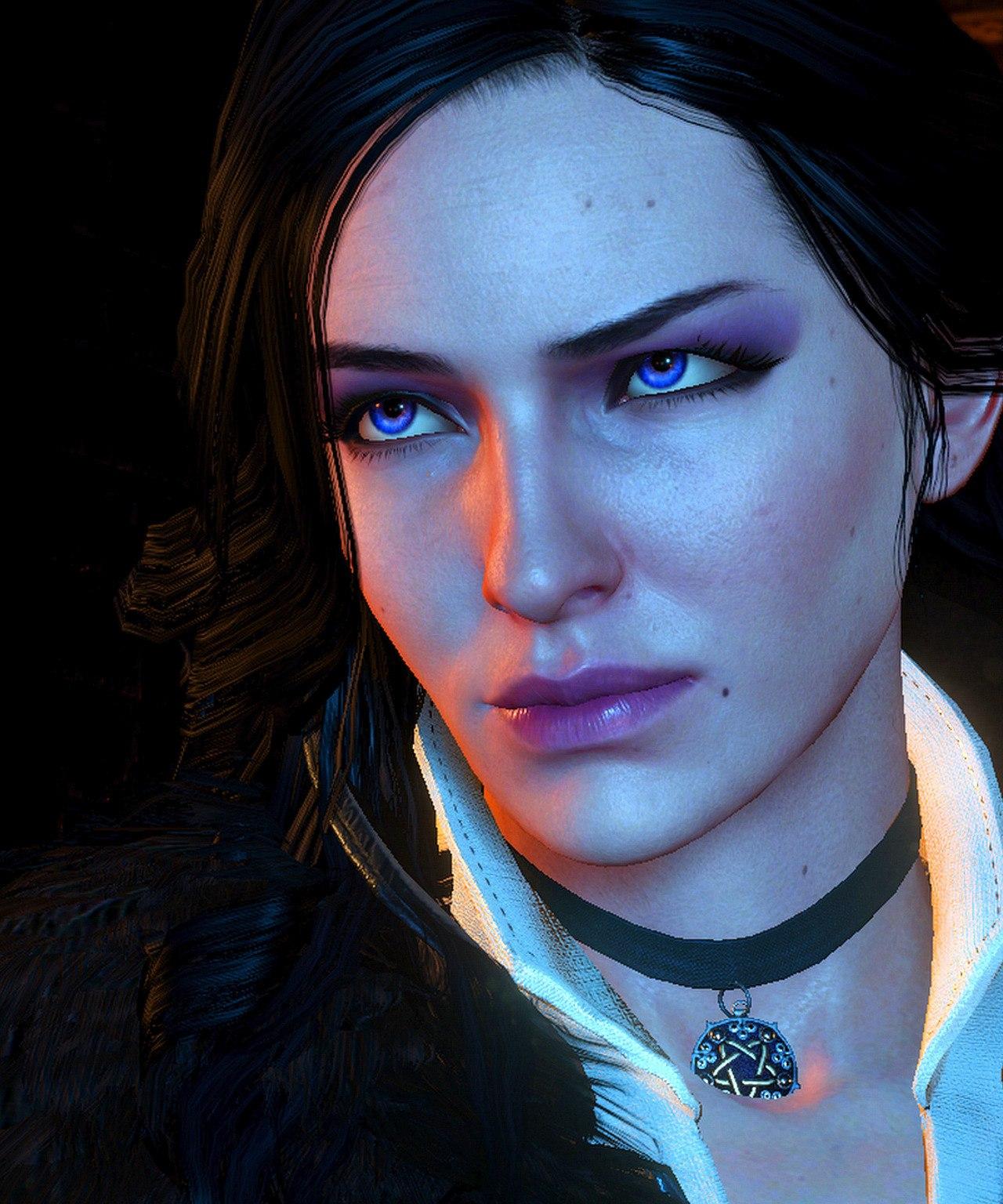 Подборка по ведьмаку) - Witcher 3: Wild Hunt, the