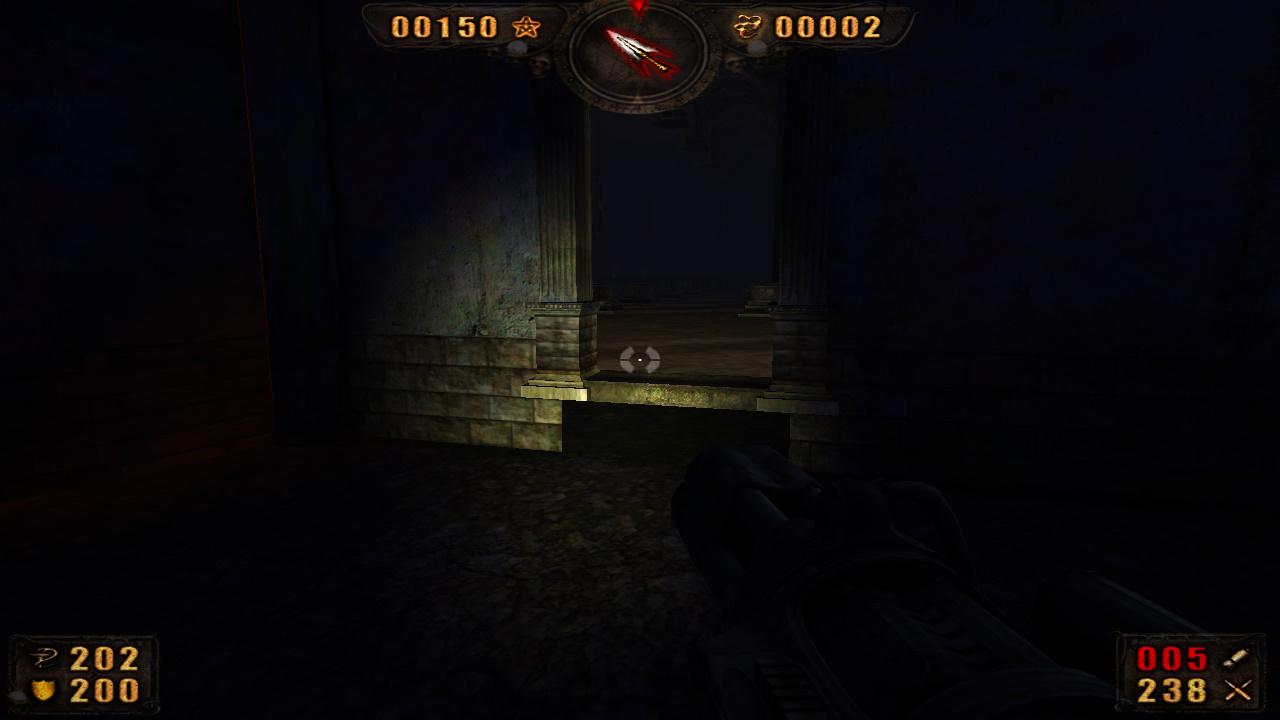 screenshot - Painkiller