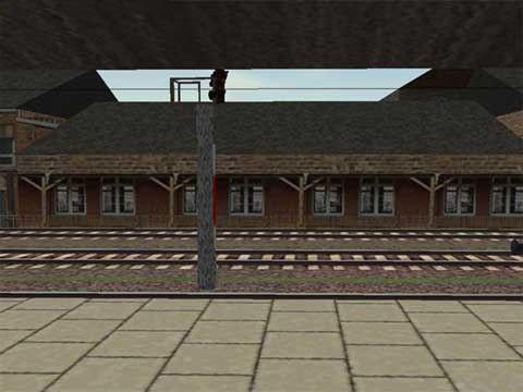 - - Pro Train 2: Saxony