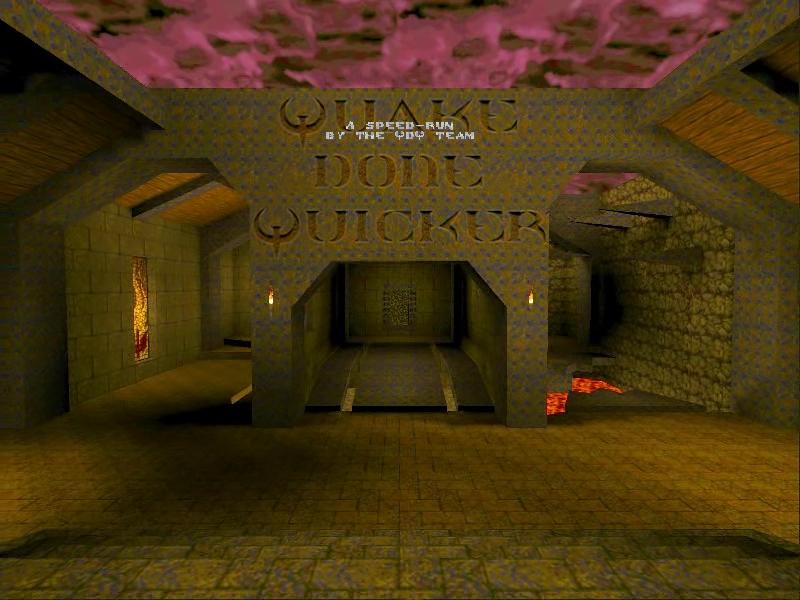 Quake Done Quicker - Quake