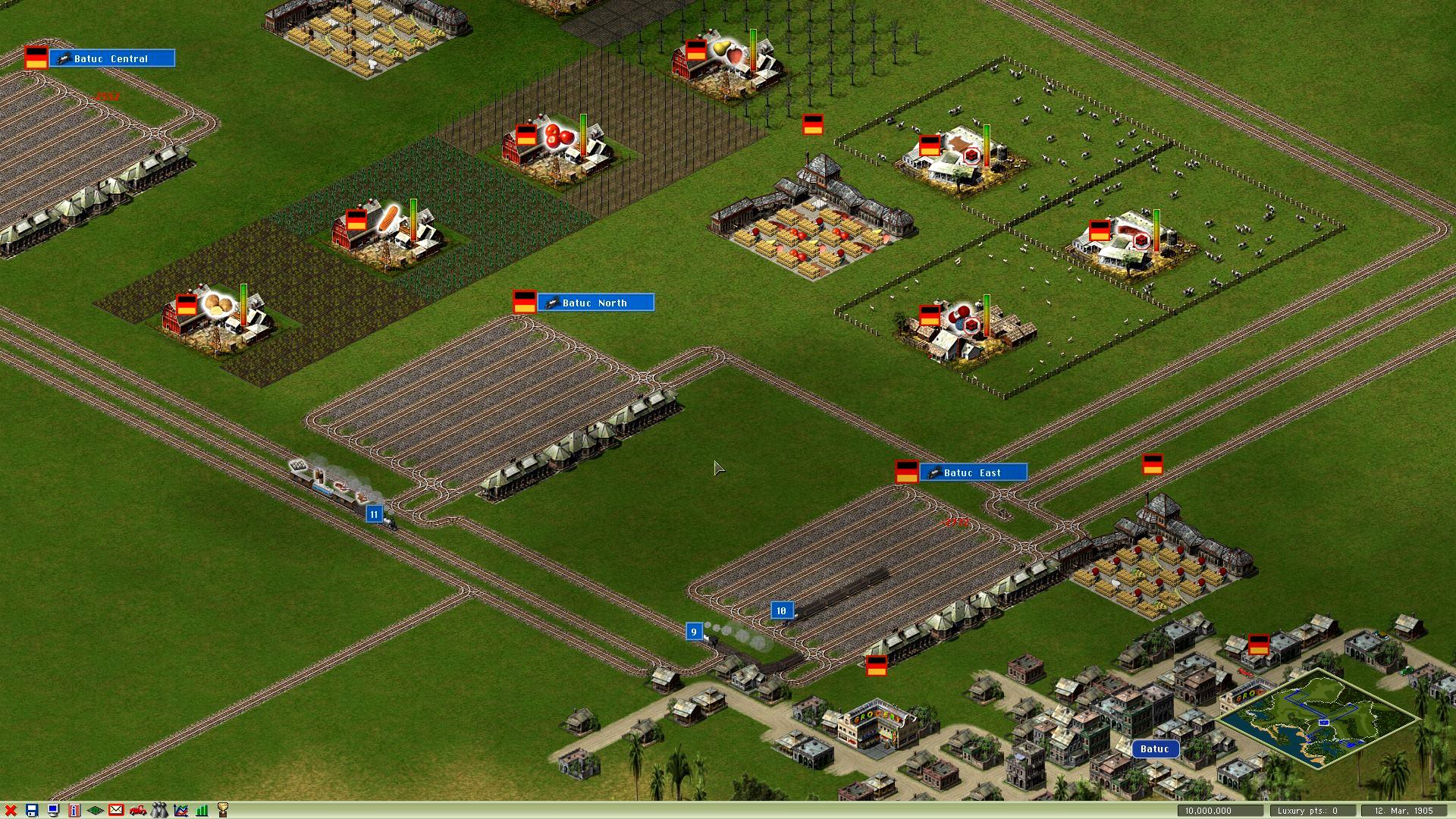 - - Industry Giant 2