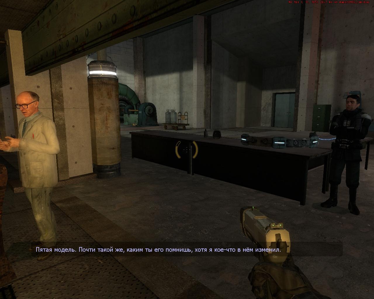 ch02_lab0135.jpg - Half-Life 2 ch02_lab, Dark Interval, Dark Interval: Part 1