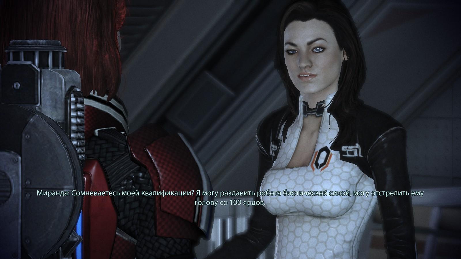 2015-10-05_00005.jpg - Mass Effect 2 game girls