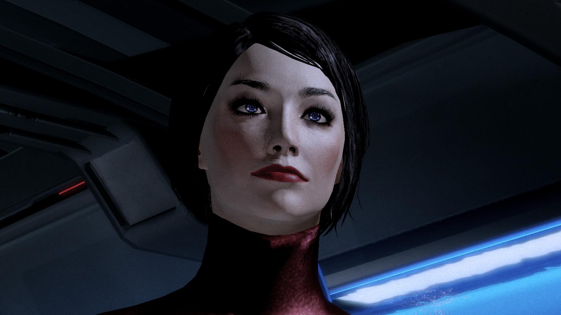 Highres_Screenshot_00000t.jpg - Mass Effect 2 game girls