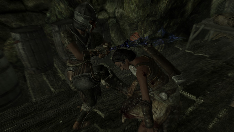 XP - Elder Scrolls 5: Skyrim, the