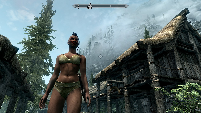 =) - Elder Scrolls 5: Skyrim, the