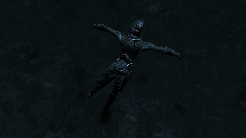XD - Elder Scrolls 5: Skyrim, the