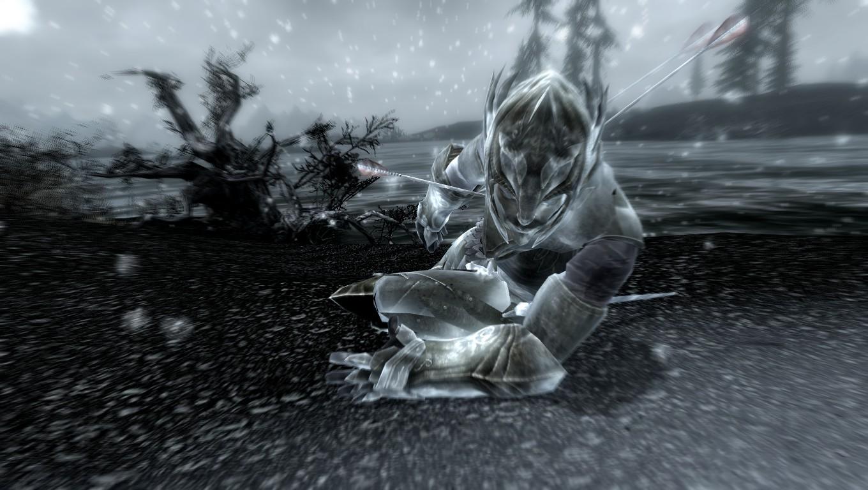 0_o - Elder Scrolls 5: Skyrim, the