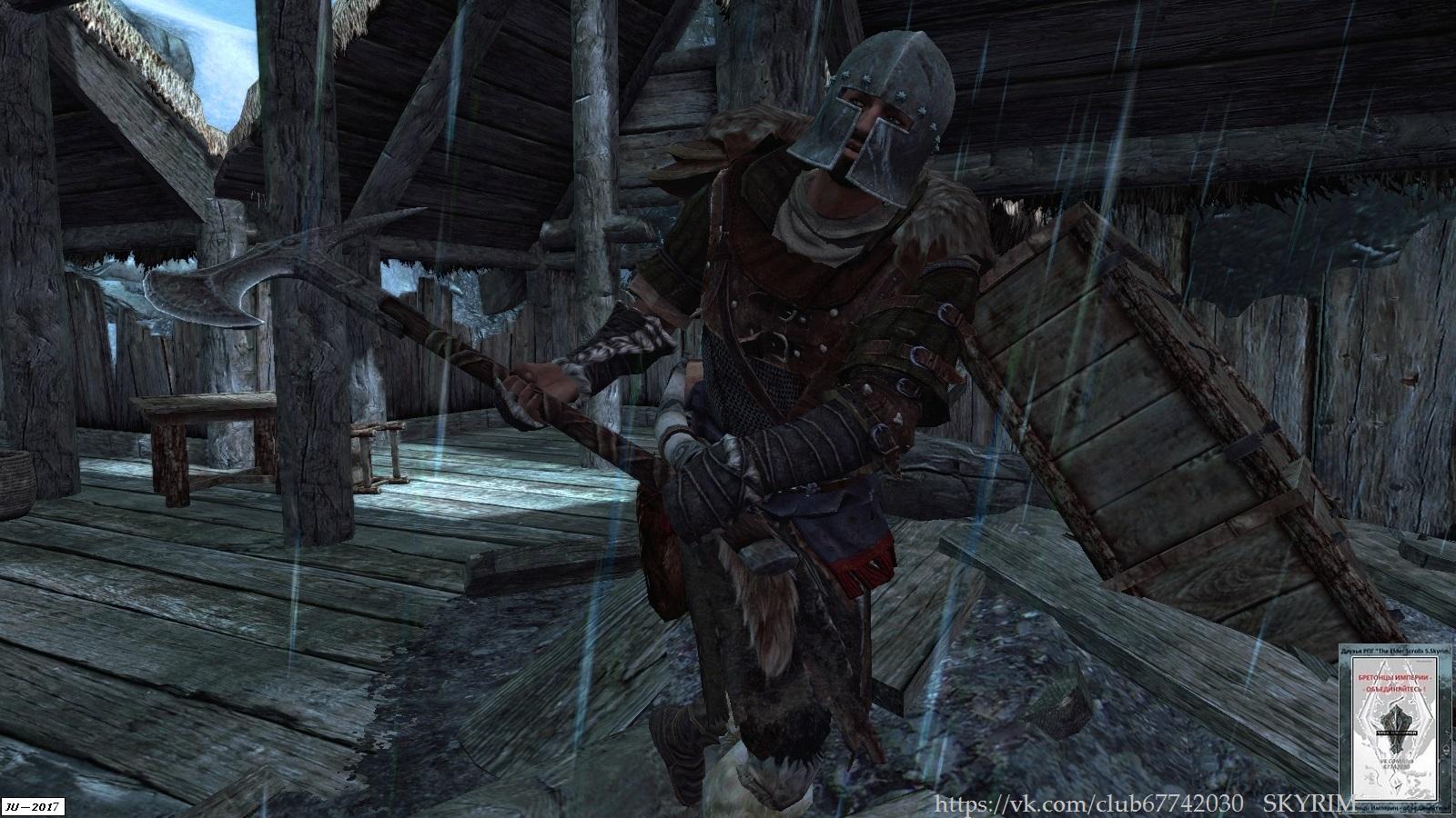 """Из серии """"Бандиты Скайрима"""" 014 - Elder Scrolls 5: Skyrim, the"""