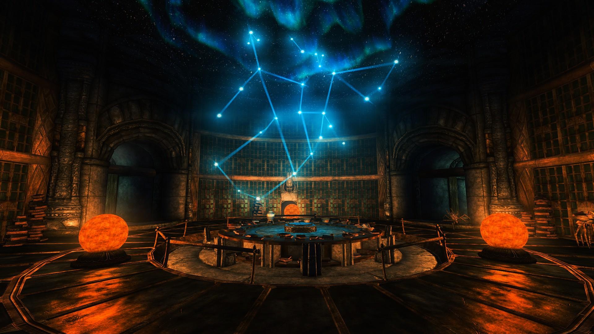 Skyrim: Project AHO - Elder Scrolls 5: Skyrim, the