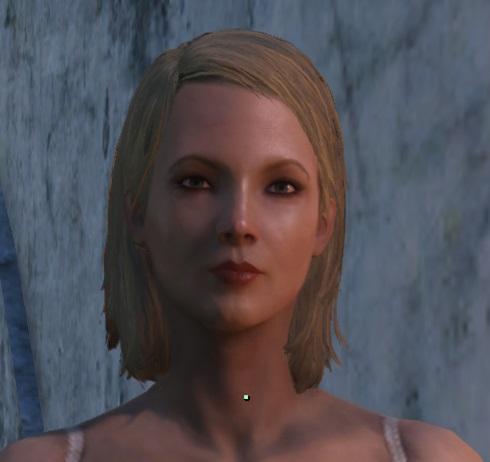 Taylor Swif 02 - Fallout 4 Taylor Swift