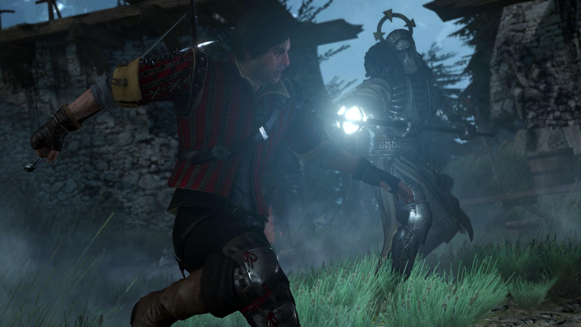 Мое прохождение - Witcher 3: Wild Hunt, the