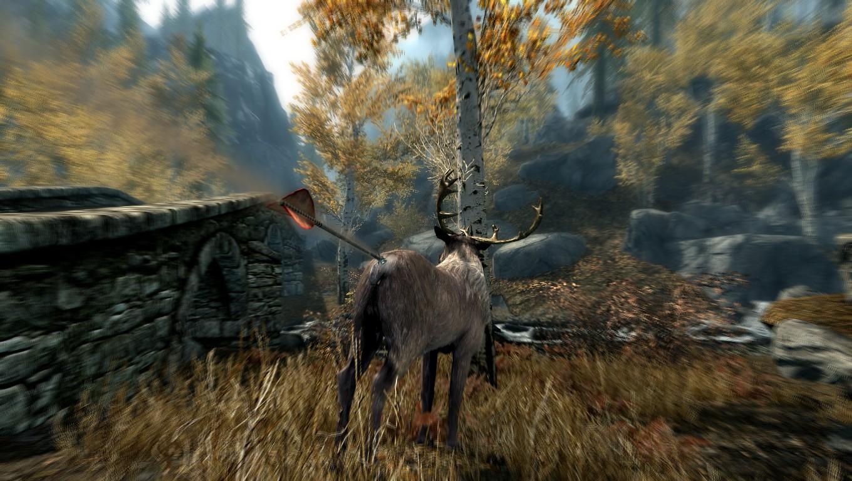 -_0 - Elder Scrolls 5: Skyrim, the