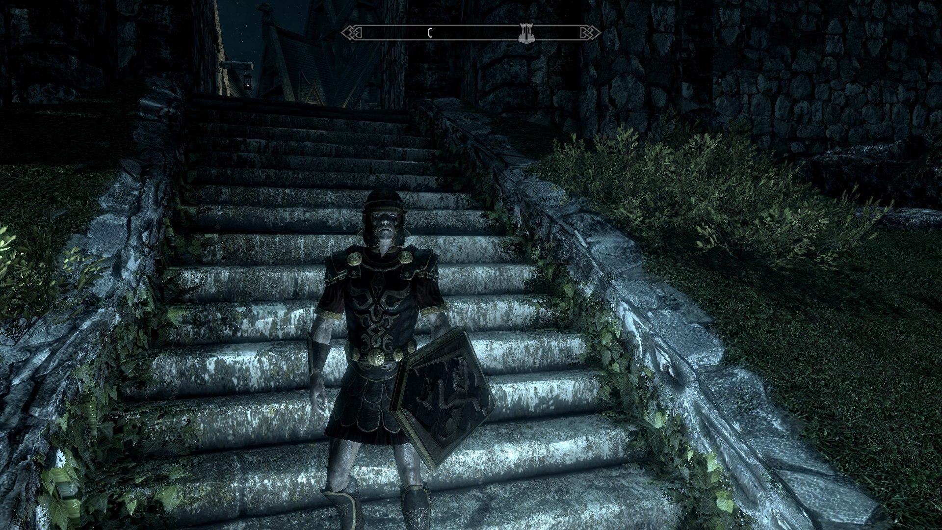 Вульфгарт - Elder Scrolls 5: Skyrim, the mycharacter