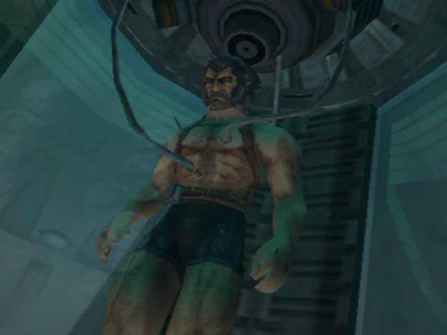 - - X2: Wolverine's Revenge