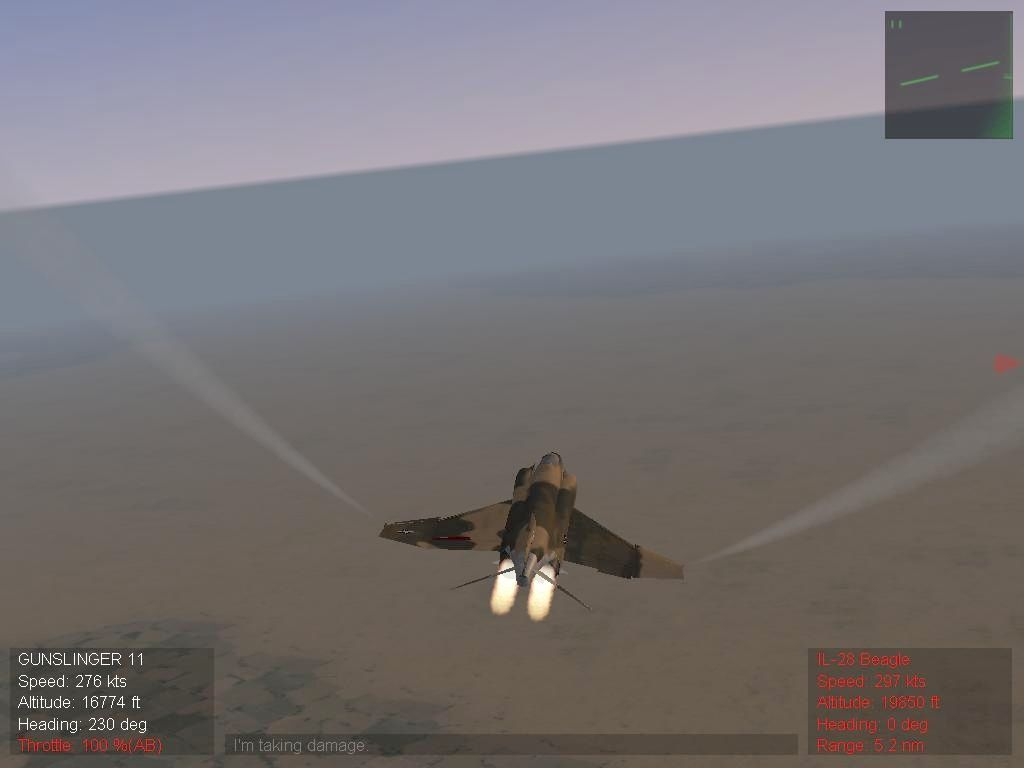 - - Strike Fighters: Project 1