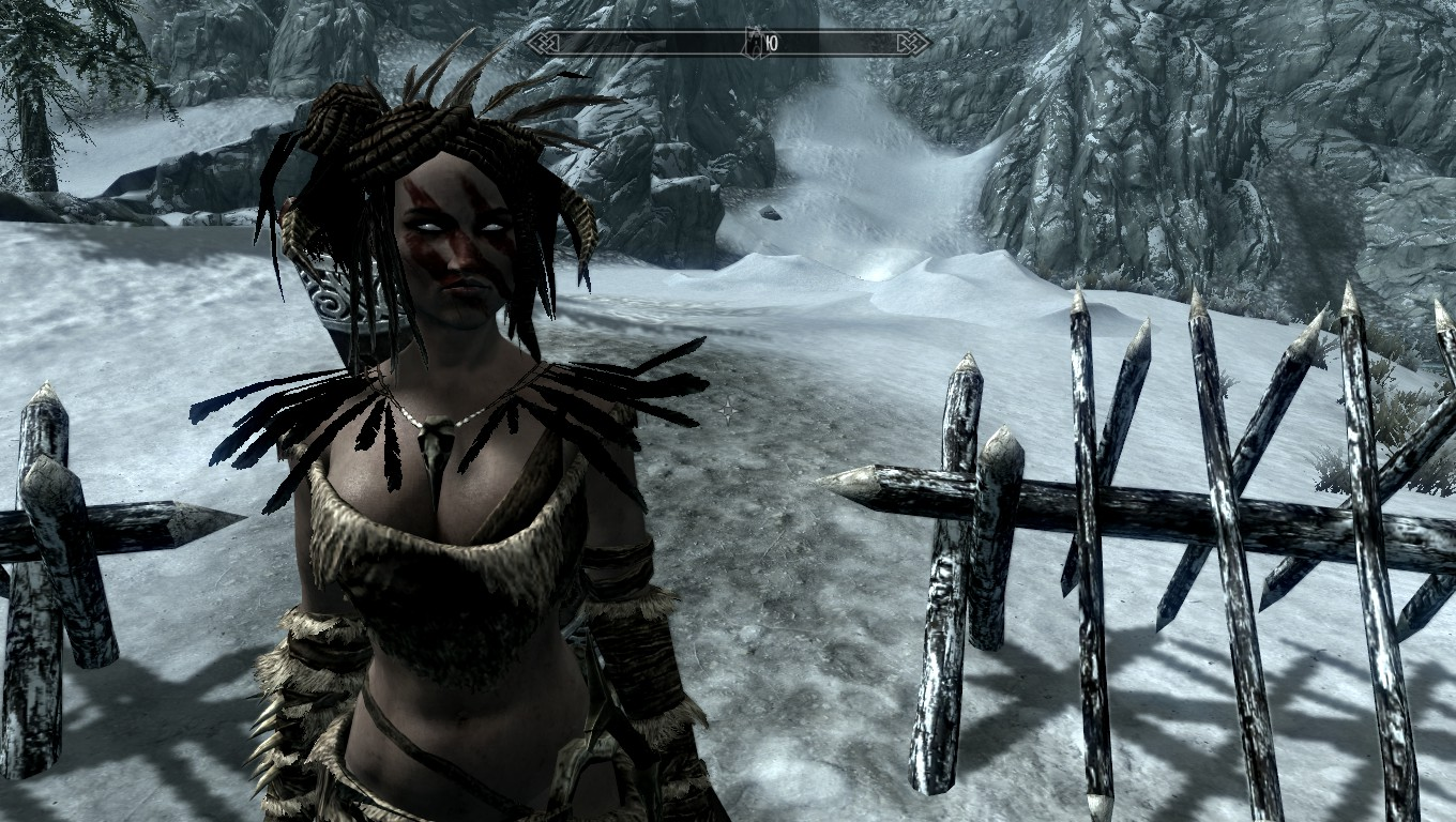 =) - Elder Scrolls 5: Skyrim, the