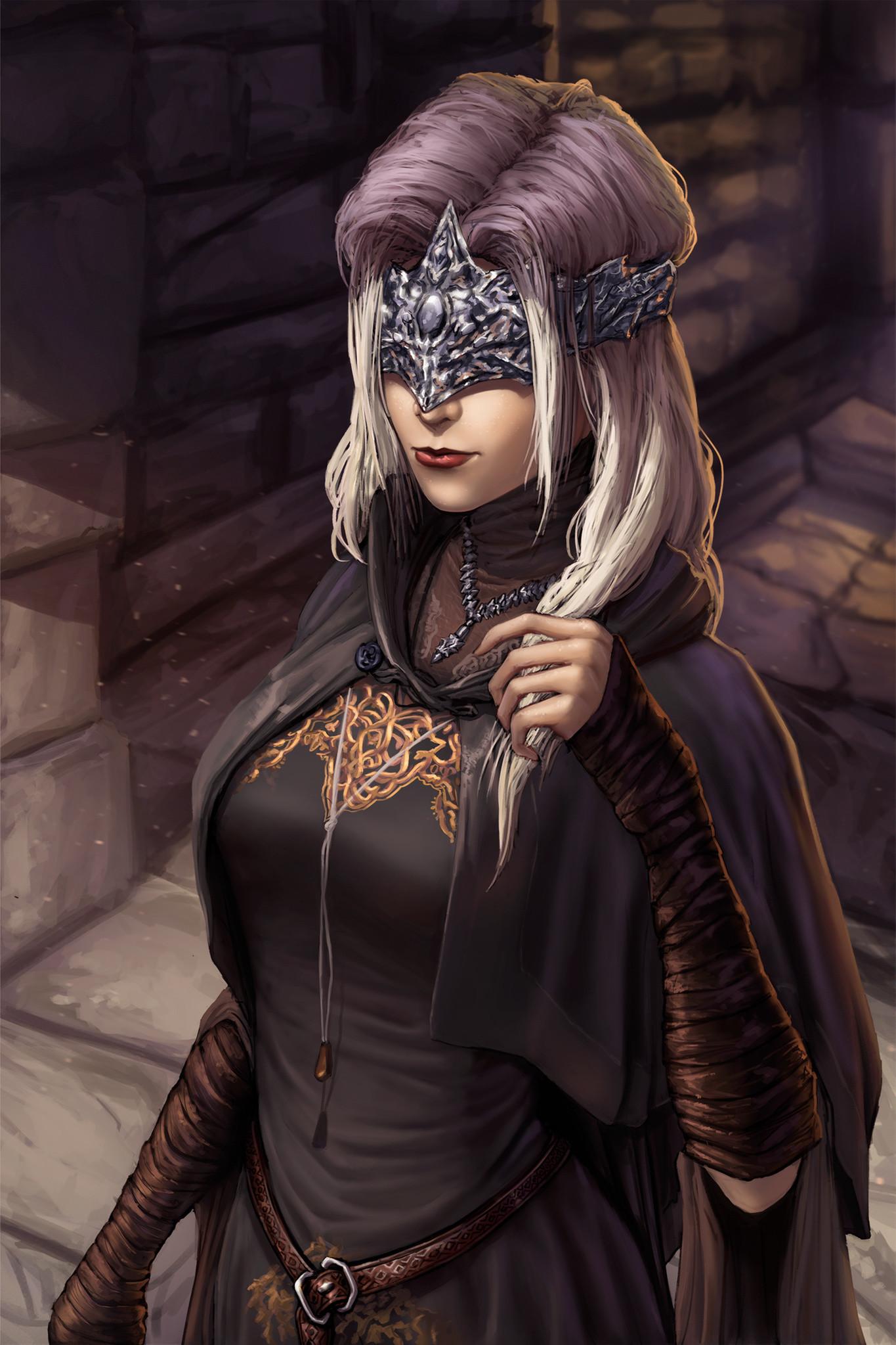 Dark Souls 3 - Dark Souls 3