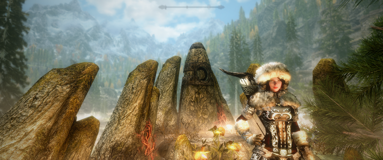 Skyrim SE Screenshot (5).png - Elder Scrolls 5: Skyrim, the