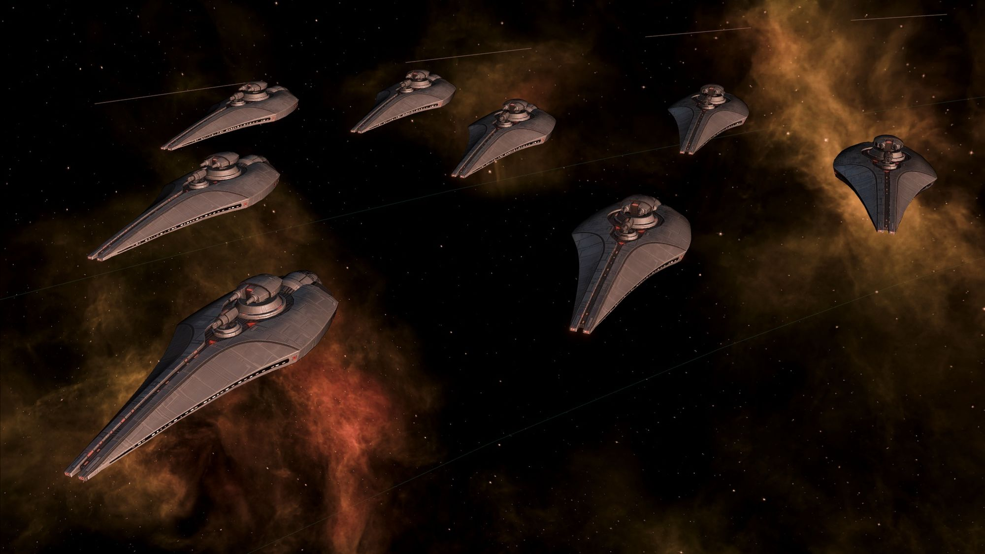 Stellaris: Humanoids Species - Stellaris DLC
