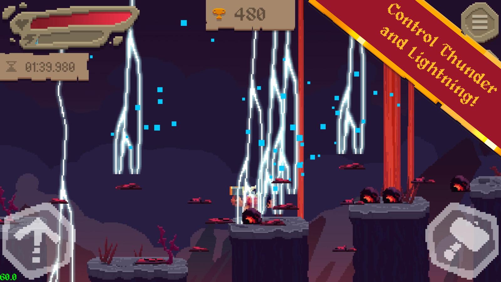 Amon Amarth: Mobile Video Game - -