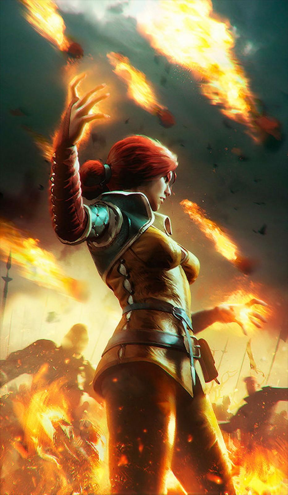 Witcher 3: Wild Hunt - Witcher 3: Wild Hunt, the