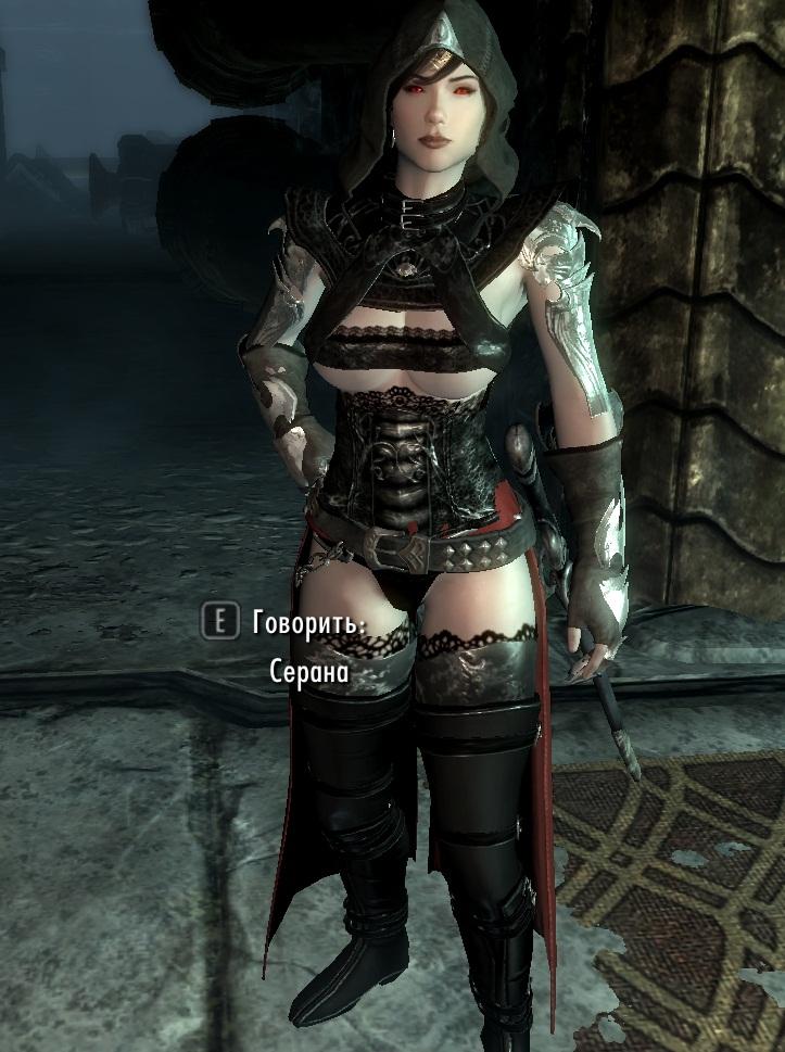 Serana.jpg - Elder Scrolls 5: Skyrim, the
