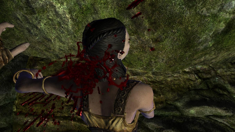 0_0 - Elder Scrolls 5: Skyrim, the