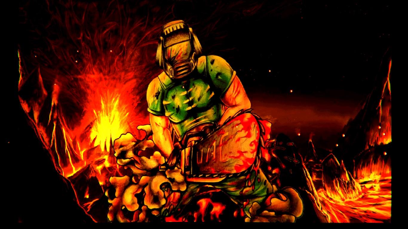 Doom - Doom 2: Hell on Earth