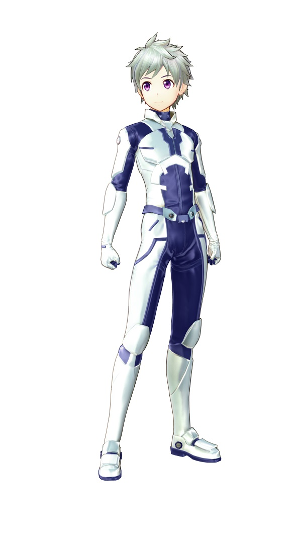 - - Sword Art Online: Fatal Bullet Арт