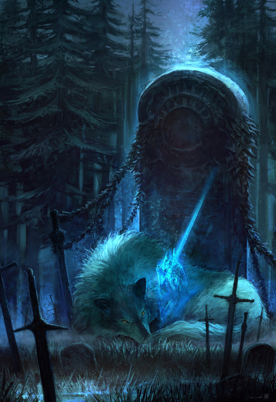 Dark Souls - Dark Souls Арт
