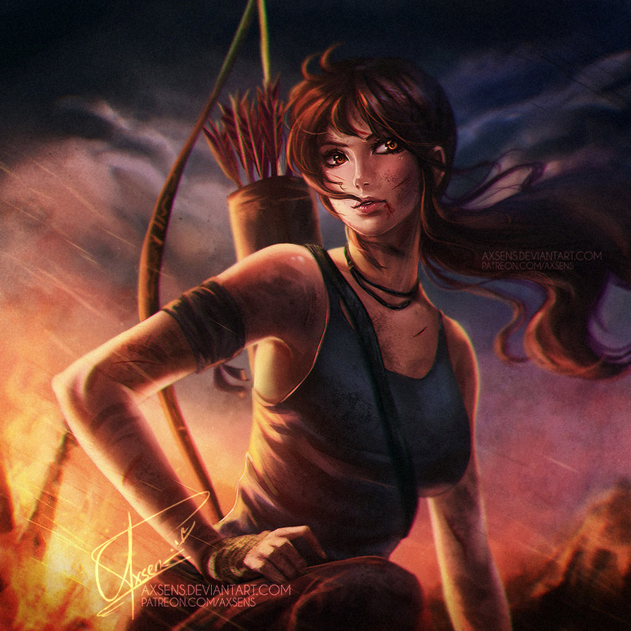 2f4d0db9304653238ce0fef97c983cf2-davvi0z.jpg - Tomb Raider (2013)