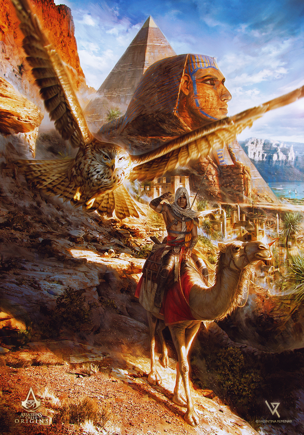 1511240057_3fb5aa3a2fda0bec27f2a9ebcc6cc05d-dbm0vfc.jpg - Assassin's Creed: Origins