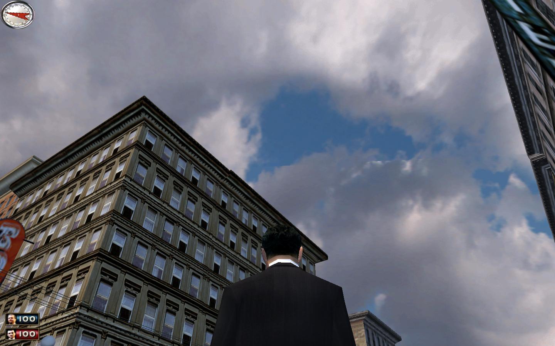 Mafia Redux Mod - Mafia: The City of Lost Heaven Мод, Скриншот