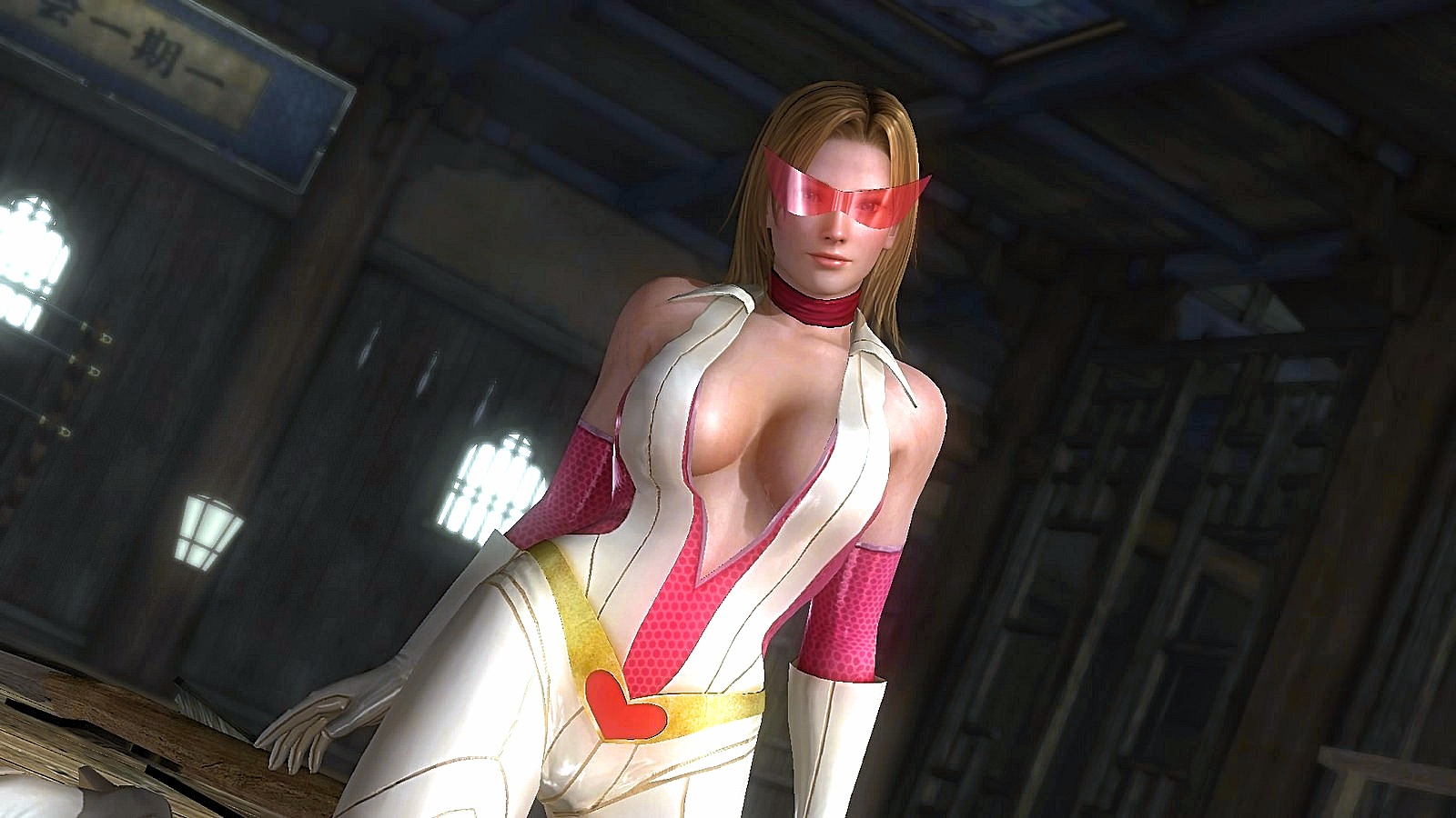 145FHF3 (6).jpg - Dead or Alive 5: Last Round