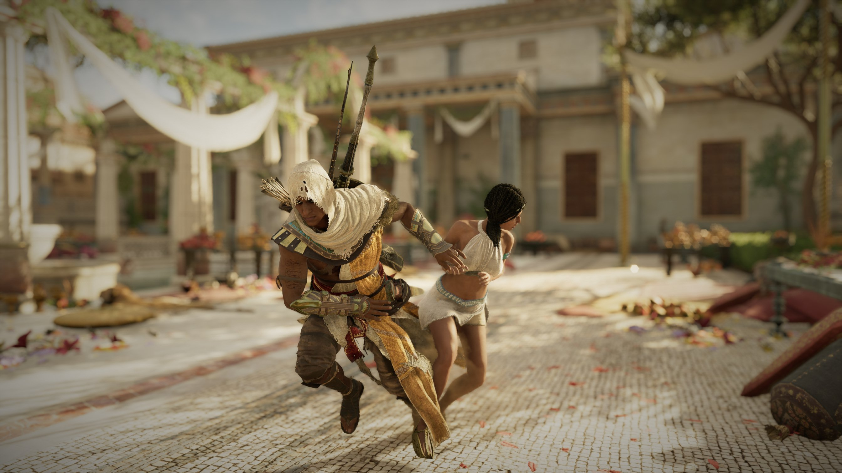 grea assassins creed origins - HD 2688×1512