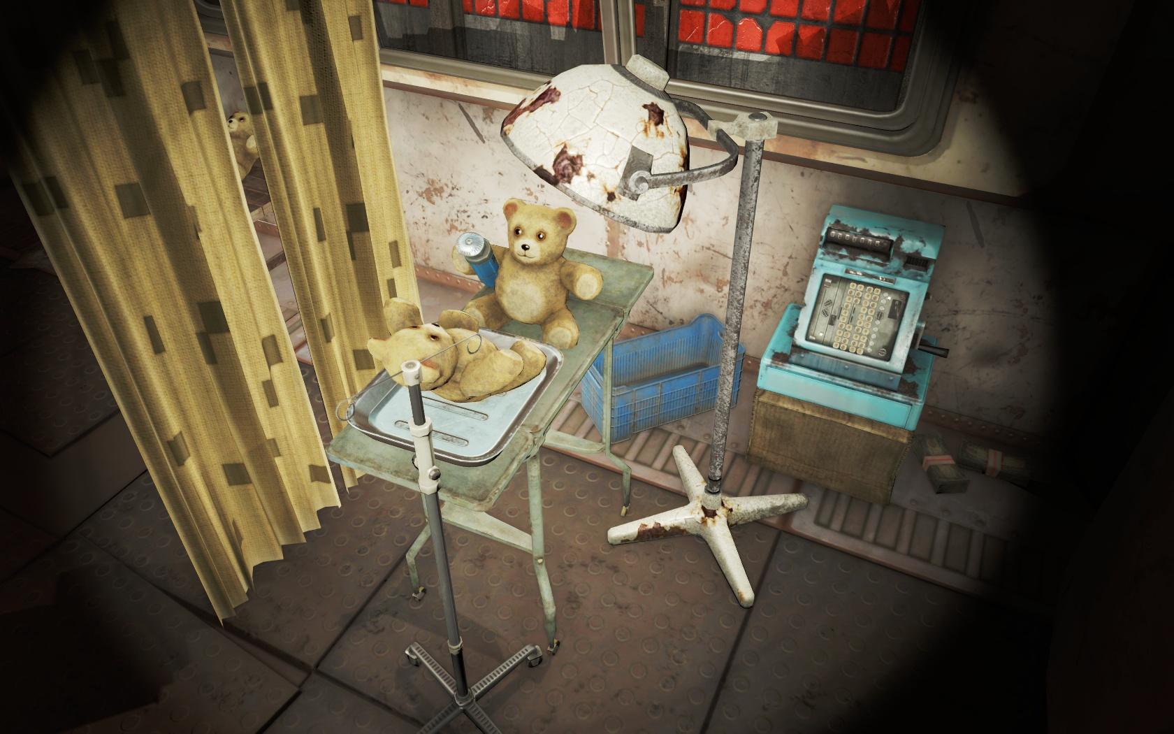 Расправа косторезом (Тоннель Масс-Пайк) - Fallout 4 косторез, Масс-Пайк, Тоннель, Тоннель Масс-Пайк
