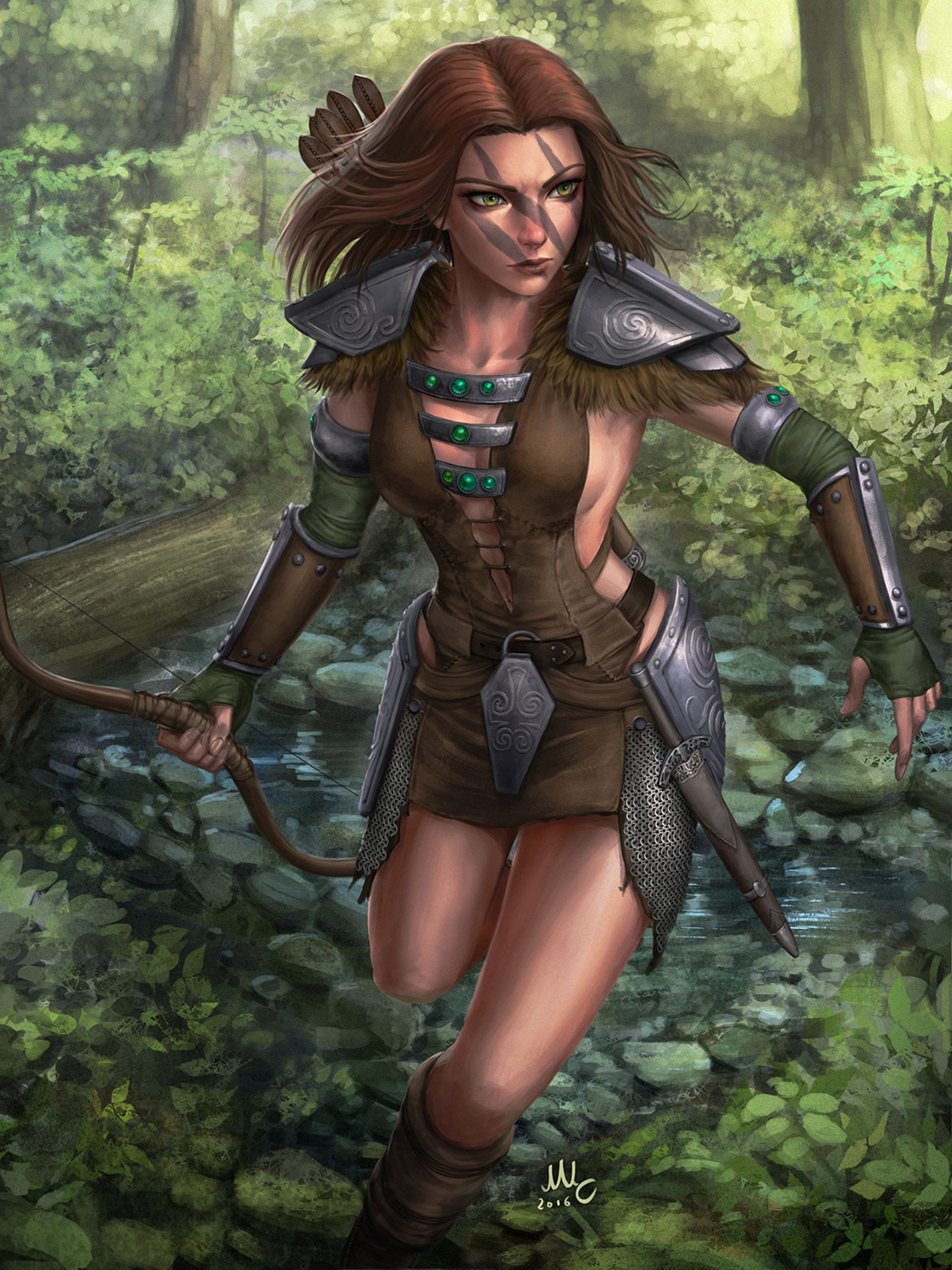 TES 5: Skyrim - Elder Scrolls 5: Skyrim, the Арт