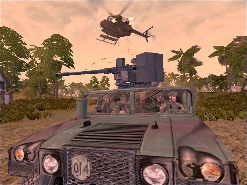 - - Joint Operations Скриншот