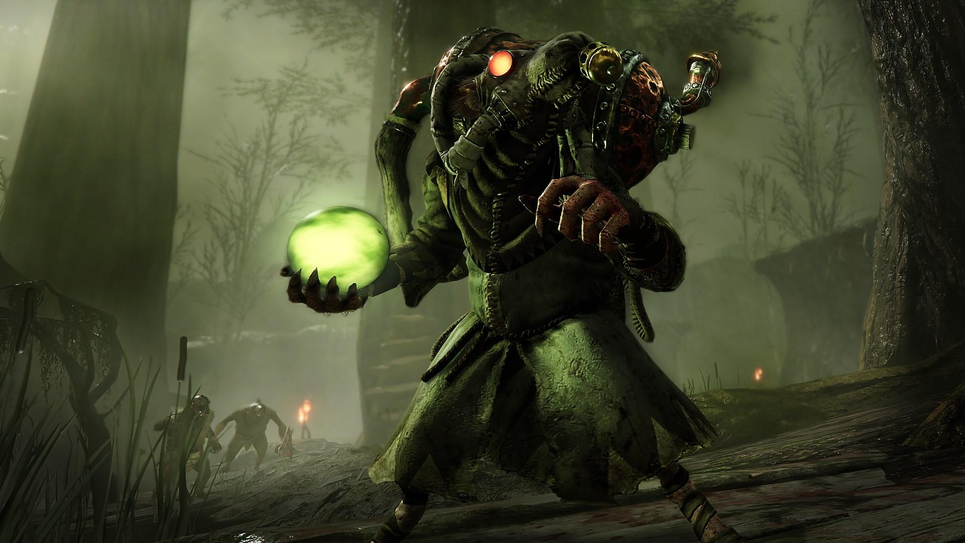 Warhammer: Vermintide 2 - Skavens - Warhammer: Vermintide 2 Арт