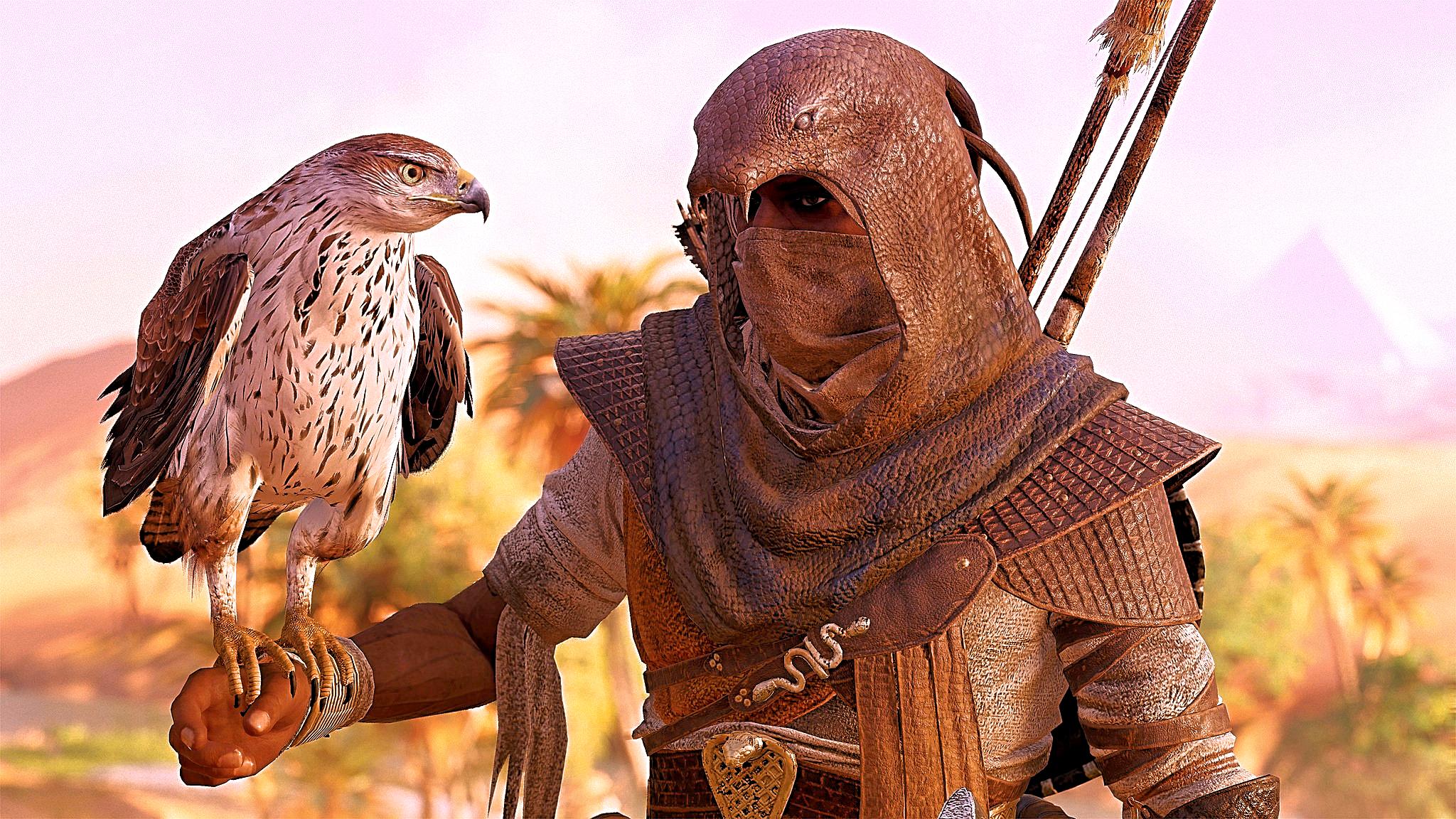 Assassin's Creed: Origins - Assassin's Creed: Origins