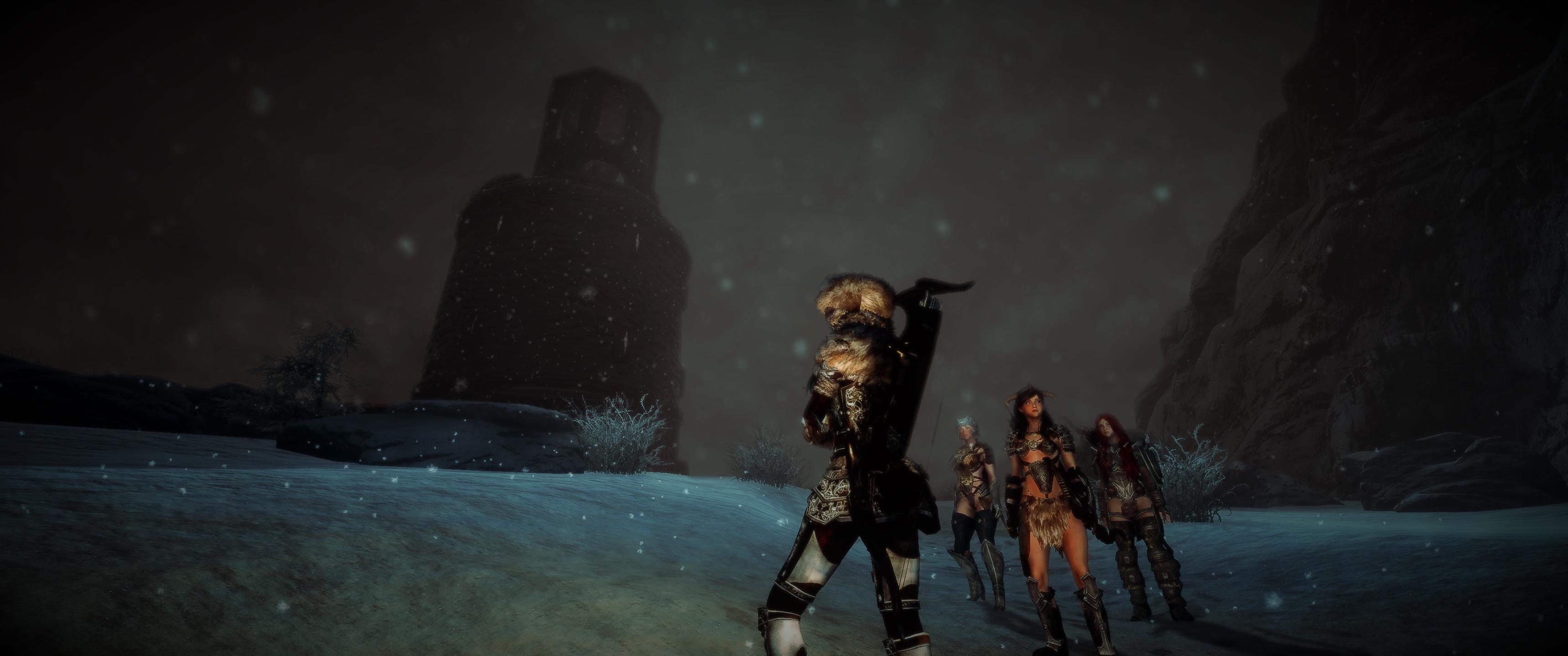 Skyrim SE New (19).jpg - Elder Scrolls 5: Skyrim, the